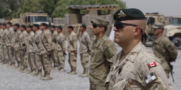 ورځپاڼه: کاناډا ولې د افغان جګړې پر ناکام ماموريت ورګډه شوه؟