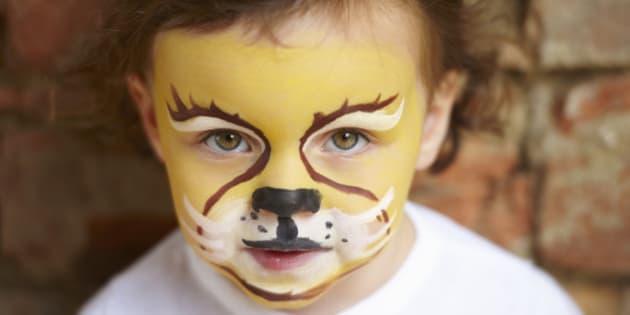 Les 3 Dangers Du Maquillage Industriel Pour Les Enfants Le