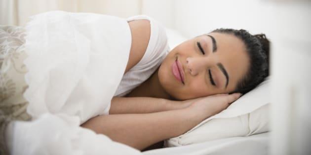 3 conseils pratiques pour s'endormir facilement