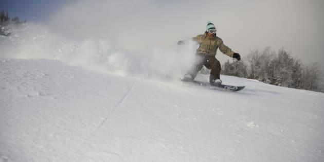 Whistlers World Ski Snowboard Festival Celebrates Mountain Culture