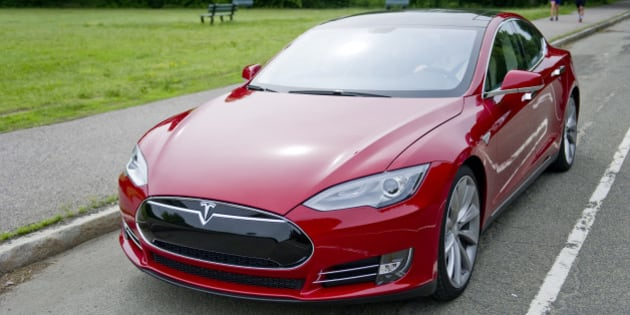 Electric Cars In Ontario Being Hindered By Massive Network Of