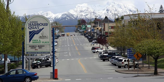 Best Place To Live On Vancouver Island Bc