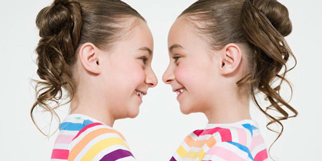 as the parent of identical twins this one question stopped me in my