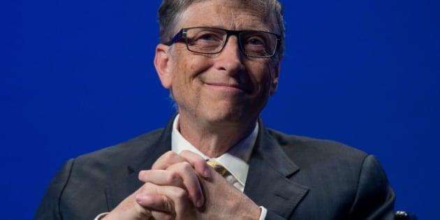 Bill Gates pone de ejemplo de negociador a Adolfo Suárez
