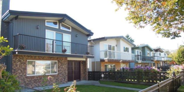 Vancouver Special Renovations Transform Reviled Design on
