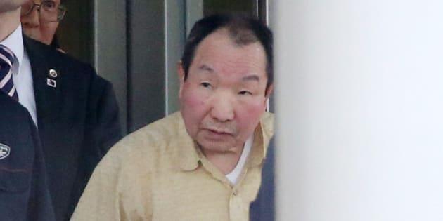 袴田事件】袴田巌さん、東京拘置...