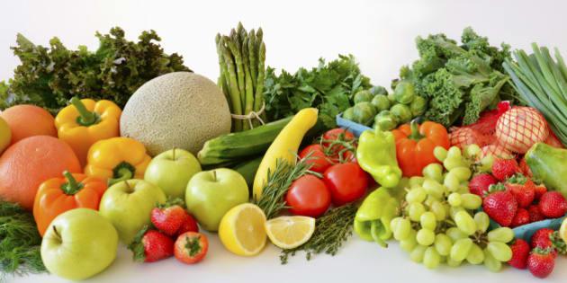 """Résultat de recherche d'images pour """"Manger des fruits et des légumes à gogo"""""""