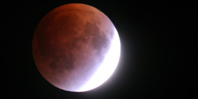 Lunar Eclipse 2014 Can This Natural Event Affect Your Health