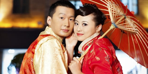 etiquette tips for chinese weddings