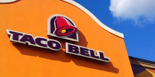 Taco Bell Pic by Mike Mozart of TheToyChannel and JeepersMedia on YouTube Taco Bell Breakfast