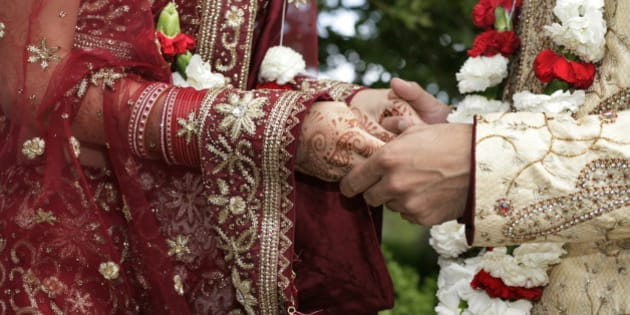 12 Things You Need To Know About Hindu Weddings Huffpost Canada