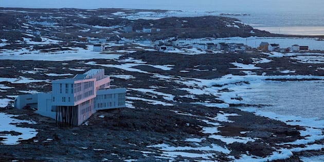 The Best New Hotels Of 2014 Will Put All Your Past Stays To Shame (PHOTOS) | HuffPost Canada