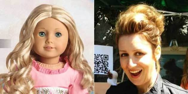 Canadian Artist Fights Mattel S American Girl Over Trademark