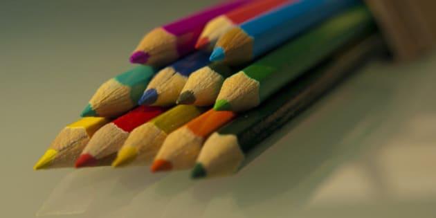 Jugant amb els colors