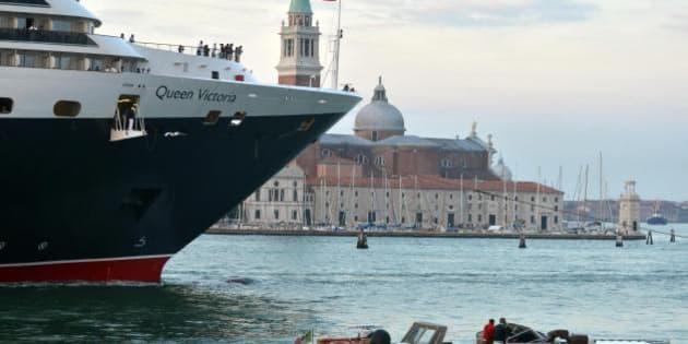 42a53d8c08617 Il pericolo delle grandi navi incombe su Venezia e sui danni irreparabili  che possono essere causati da manovre errate