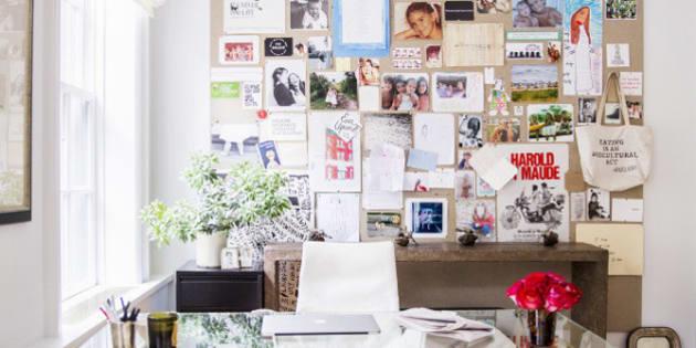 14 idées pour décorer votre mur blanc (PHOTOS)