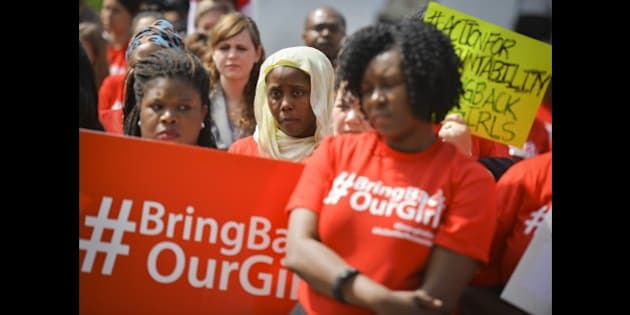 WASHINGTON, DC - MAY 6:  