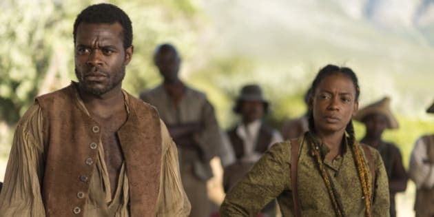 Cbc Personalities Minimized Canadas Role In The Book Of Negroes
