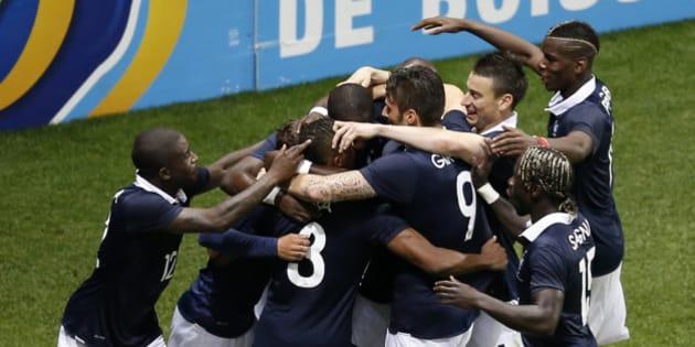 Coupe du monde 2014: pourquoi l'équipe de France peut aller loin