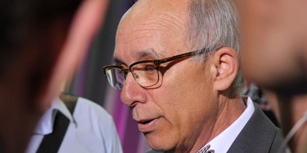 Edmonton Mayor Stephen Mandel announced his plans to retire after three-terms in office.