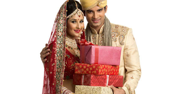 Wedding Gift Ideas India: Wedding Gift Ideas: 33 Presents You'll Want Yourself