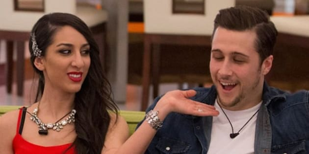 jon and neda dating et canada Big brother canada's jon and neda confirm they are dating jon and neda love, big brother canada style it was et canada who officially broke the news.