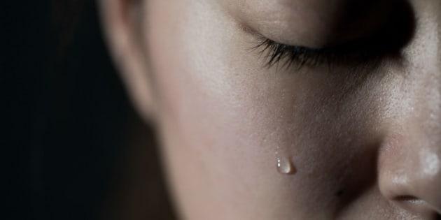 Pourquoi On Pleure Parfois Plus Facilement Le Huffington Post