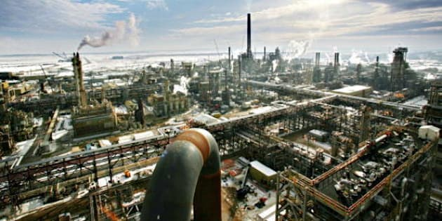 EU Drops 'Dirty' Label From Oilsands: Reports