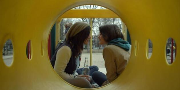 Serie lesbienne prison-9457
