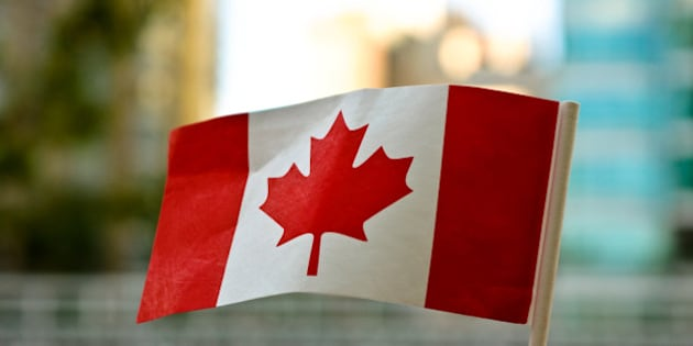 I hope you all have a great Canada Day!