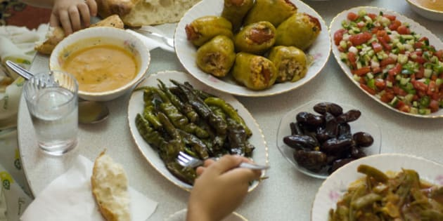 Ramadan Changes What Food Means To Me Huffpost Canada
