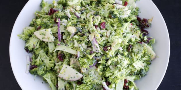 Broccoli Recipes: Soups, Salads And More To Eat All Week