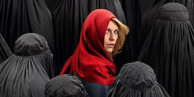 Homeland\': el tráiler de la cuarta temporada muestra a Carrie en una ...