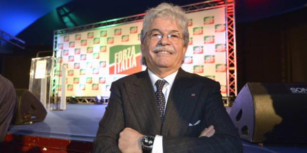 """Antonio Razzi, """"Io schiavo di Silvio Berlusconi. Lui mi paga, sono al suo guinzaglio"""""""
