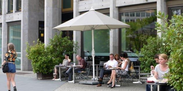 「少人数で成果を上げて、100%有給取得」 ドイツの働きかたは、日本とどう違うのか