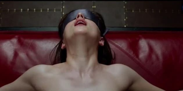 The Real World of Dominance and Submission That You Won't See in '50 Shades'