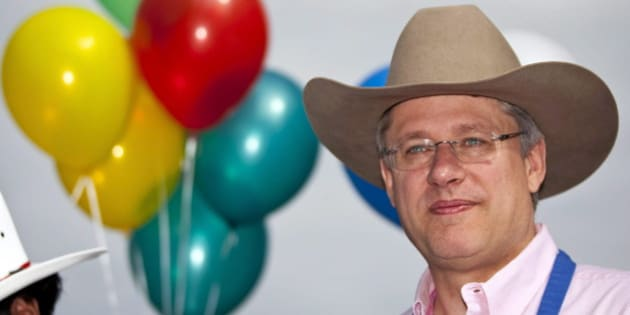 Average Canadian Climate Denier Is An Evangelical Man From Alberta Who Votes For The Tories