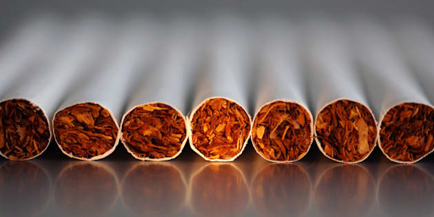 recours collectif tabac