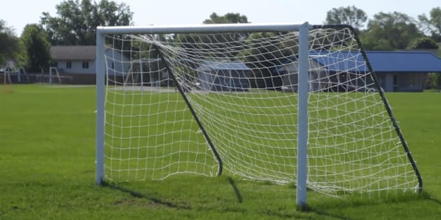 Ontario Girl Dies After Being Trapped Under Fallen Soccer Net. The  Huffington Post Canada 6d6200259607