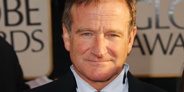 Robin Williams Quotes Actors Battle With Depression Addiction