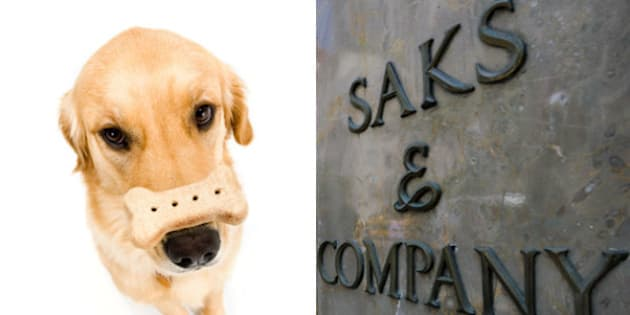 saks fifth avenue sends snaks 5th avenchew cease and desist letter the huffington post canada