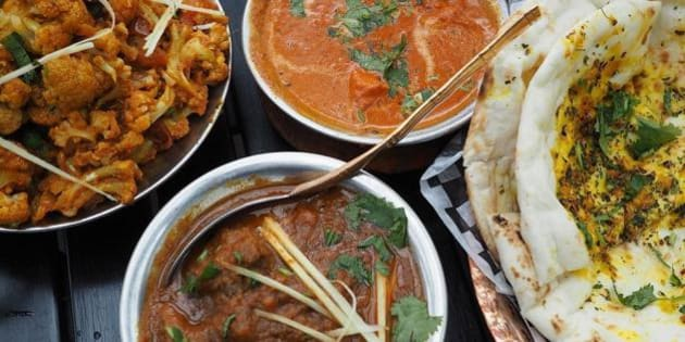 Indian Food In South Surrey Bc
