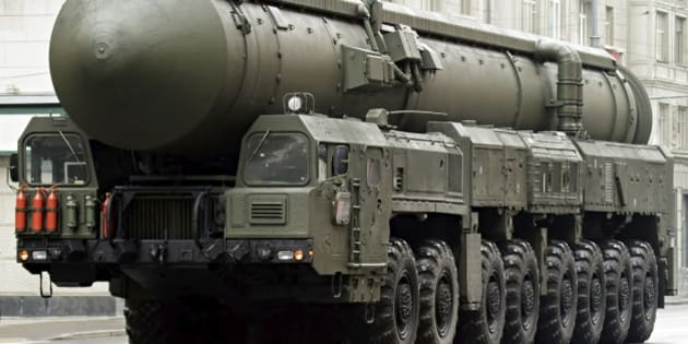 3 Reasons Why Pak's Growing Nuclear Arsenal Is Not Giving India Sleepless Nights
