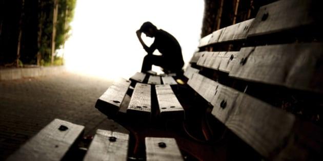 7 cosas útiles que le puedes decir a una persona con depresión el