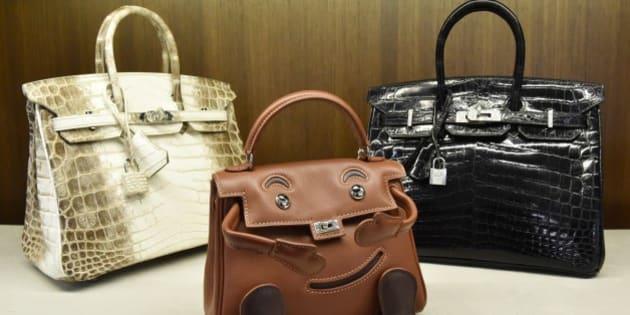 8145c81211de World s Most Exclusive Handbag Comes With A Hefty Price Tag ...