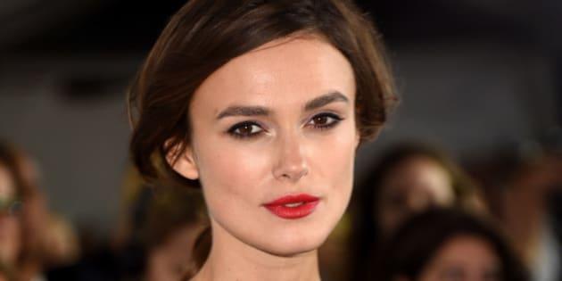 Retour Sur Le Style De Star De Keira Knightley Qui Fete Ses 30 Ans