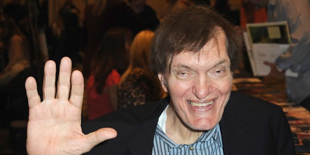 LOS ANGELES, CA - OCTOBER 05:  Actor Richard Kiel  attends The Hollywood Show held at The Westin Los Angeles Airport Hotel on Saturday October 5, 2013 in Los Angeles, California.  (Photo by Albert L. Ortega/Getty Images)
