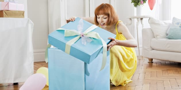 Great Birthday Gifts Your Girlfriend Will Completely Treasure
