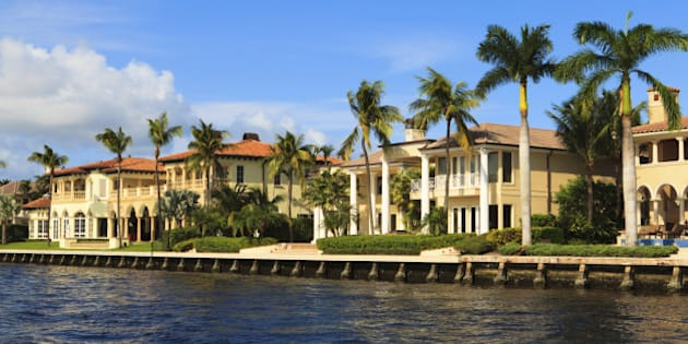 Canadians The Largest Foreign Investors In Florida Real Estate: Report