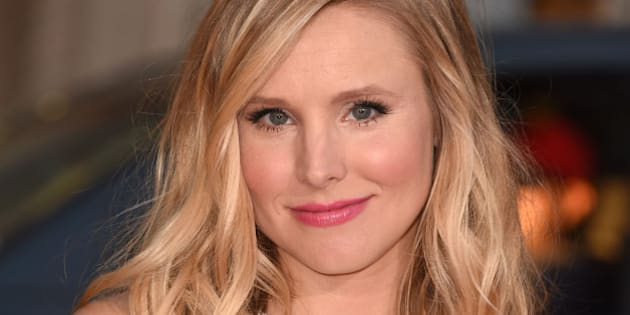 HOLLYWOOD, CA - SEPTEMBER 15:  Kristen Bell arrives at the 'This Is Where I Leave You' - Los Angeles Premiere at TCL Chinese Theatre on September 15, 2014 in Hollywood, California.  (Photo by Steve Granitz/WireImage)